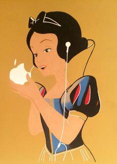 Snow White   £250