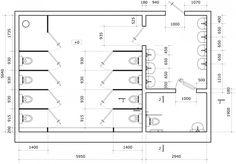 план ж Lavatory Design, Washroom Design, Toilet Design, Sports Bathroom, Architect Data, Toilet Plan, Data Architecture, Horse Barn Plans, Bathroom Dimensions