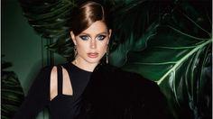 Glam Chic mit Doutzen Kroes.  #glamchic #look #lorealparis