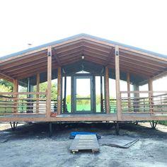 Gazebo, Outdoor Structures, Kiosk