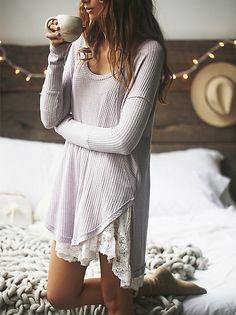 Lilac Heather