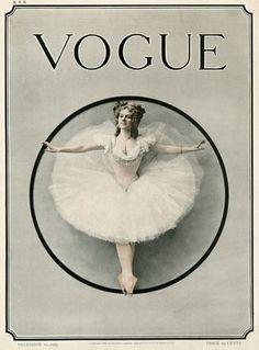 La revista VOGUE, considerada hoy la publicación de moda y estilos de vida más influyente, fue fundada en 1892 por Arthur Baldwin T...
