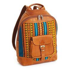 Hippy Hippie Ethical Ethnic Festival New Fair Trade Cotton Mini Bag