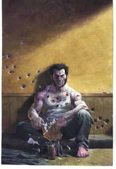 Browse the Marvel Comics issue Wolverine Learn where to read it, and check out the comic's cover art, variants, writers, & more! Marvel Wolverine, Marvel Comics, Ms Marvel, Bd Comics, Marvel Heroes, Captain Marvel, Comic Book Characters, Comic Book Heroes, Marvel Characters