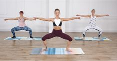 Full-Body At-Home Barre Workout | POPSUGAR Fitness https://www.popsugar.com/fitness/Full-Body--Home-Barre-Workout-44610833?utm_source=contentstudio.io&utm_medium=referral