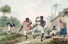 Resultado de imagem para cultura africana capoeira