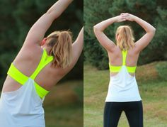Ellie Fitness work out clothes, work out gear, fitness gear, be healthy