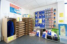 Une Pièce en Plus (Garde Meuble Self Stockage) à Montmagny : Réservation gratuite garde meuble, stockage, box