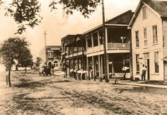 Lakeland Florida, Vintage Florida, Historical Photos, The Past, Street View, History, Outdoor, Home, Historical Pictures