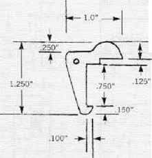 Image Result For Open Bolt Trigger Mechanism