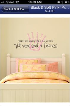 Love this for my princess :)