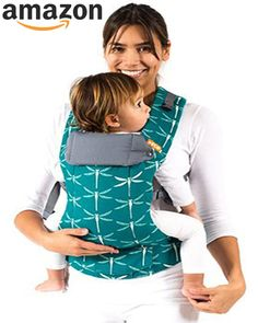 07570cb095e The Beco Gemini Baby Carrier is a multi-positioned