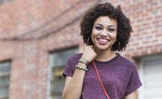 Saiba como garantir a saúde e beleza do cabelo virgem que nunca passou por procedimentos químicos | All Things Hair - Dos especialistas em cabelos da Unilever