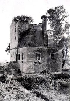 Siyavuş Paşa Köşkü, Bahçelievler, 1935