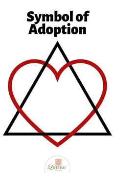 adoption quotes Did you know there is a symbol for adoption? Learn about the adoption triad and what this symbol represents for your adoptive family and birth family. Adoption Books, Adoption Quotes, Adoption Gifts, Adoption Stories, Private Adoption, Open Adoption, Adoption Shower, Newborn Adoption, Domestic Infant Adoption