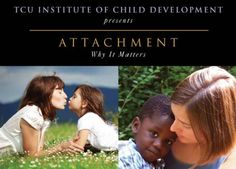 DVD Trailer - Attachment: Why It Matters