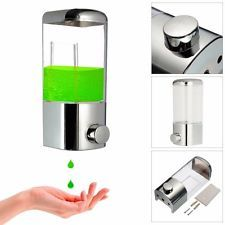 Wall Mounted Bathroom Lotion Shampoo Liquid Soap Dispenser http://www.ebay.co.uk/itm/Wall-Mounted-Bathroom-Lotion-Shampoo-Liquid-Soap-Dispenser-/252460538471?hash=item3ac7d21a67:g:iqAAAOSw2zlXhtg9  Make the Best this Cheap Opportunity. Take a lookBytouch_2 and buy this gift Now!