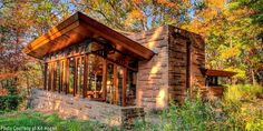 Wisconsin Cabin Rentals: 5 Fascinating Picks | Travel Wisconsin....pretty much out of our league, but pretty awesome cabins!