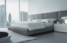 Your bedroom at home should be as comfortable as a hotel.