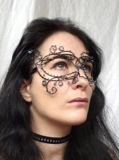 how to make a gothic crown of wire - Szukaj w Google