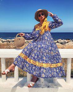 Hijab Fashion Summer, Modest Fashion, Fashion Outfits, Women's Fashion, Fashion Tips, Girl Hijab, Hijab Outfit, Hijab Fashionista, Muslim Women Fashion