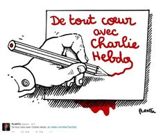 Charlie Hebdo…and the other Cartoonists that paid with their Life