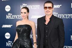 Brad Pitt fala sobre separação à revista americana