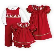 Infant Christmas Dresses 0 3 Months