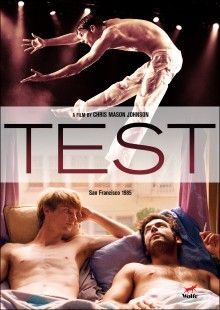 Dancer Scott Marlowe stars in this 1985 period piece gay drama as Frankie, a young understudy in a San Francisco modern dance company.
