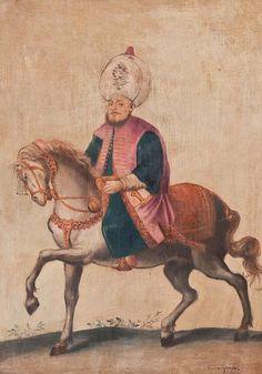 Sultan Mustafa III (Reign: 1757-1774)