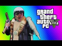 GTA 5 Online Funny Moments - Comedy Club Fun! (Hoodini) - YouTube