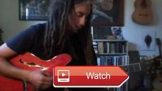 With a little help from my friends the Beatles solo fingerstyle guitar