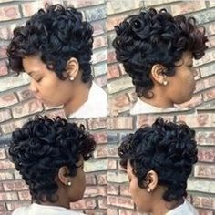 Synthetic Wigs For Women | Cheap Best Curly And Short Synthetic Wigs Online Sale…