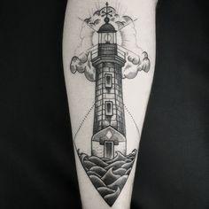 Honra de tatuar o farol da foz do Porto no meu amigo @didicasanova , valeu irmão! ----- Belo Horizonte >> outubro (data a confirmar) Recife >> 5 a 9 de novembro #andrecast #coviltattoo #tattoos #blackwork #lighthouse #blackworkers Contato: andrecastcovil@gmail.com