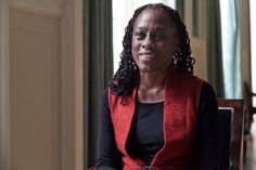 Chirlane McCray, Mayor de Blasio's wife and he Firt Lady of New York City will be keynote speaker at the 52nd Staten Island Advance Women of Achievement Luncheon April 3.