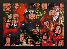 Art2Arts Artist: Amanda Jayne Aspinall, Numero Veintiuno - £449.99