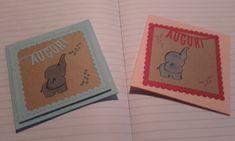 Questi elefantini sono dolcissimi... ho usato i timbri e le fustelle coordinate di www.lacoppiacreativa.com e per fare le cornici sempre fustelle della Coppia creativa. Mi diverto troppo....