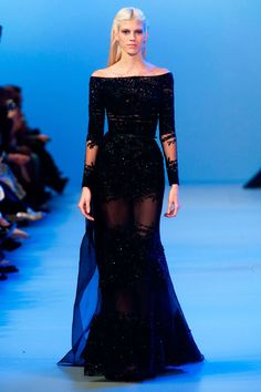 Elie Saab Collection Spring 2014 Couture