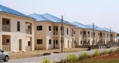 Chinese firm to construct+1,000 houses for civil servants in Nigeria