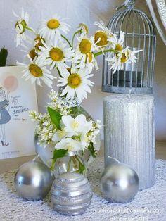 Petits vases improvisés (recyclage) #DIY #recyclage #vase #ampoule