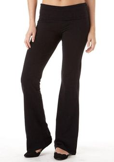 Essential Yoga Pant - Bottoms - Loungewear - Clothing - Alloy Apparel