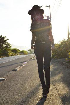 "Look ""Hold Back The River"" - Blog Ela Inspira - http://www.elainspira.com.br/look-hold-back-the-river/"