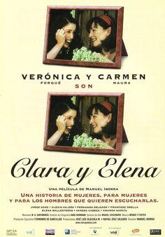 2001 - Clara y Elena