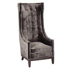 JAR Designs 'Cagney' Chair