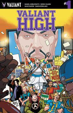 74 Best Comics I Read in 2017 images | Image comics, Digital comics