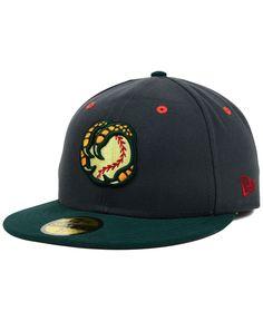 New Era Boise Hawks MiLB 59FIFTY Cap Twenty One Pilots Hat 7d2497ce4fb