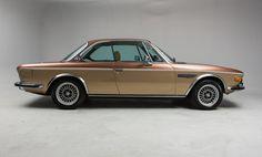 BMW 3.0 CSi » 4Star Classics