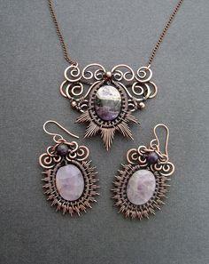 wire-wrapping-jewelry-self-taught-artist-anastasiya-ivanova-russia-2