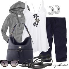 In The Navy, created by cynthia335 on Polyvore
