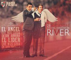 Feliz día del Hincha de River!!! 😍 + Cumple Angelito Labruna!!! +  Hoy juega River!!! + Boca abandono jugar otro clásico!! . . . . . .… Rivera, Anime, Football, Plates, Instagram, Carp, Interior, Thankful, Men's